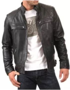 30bec3eb3 Where do I find good leather jackets online? - Quora