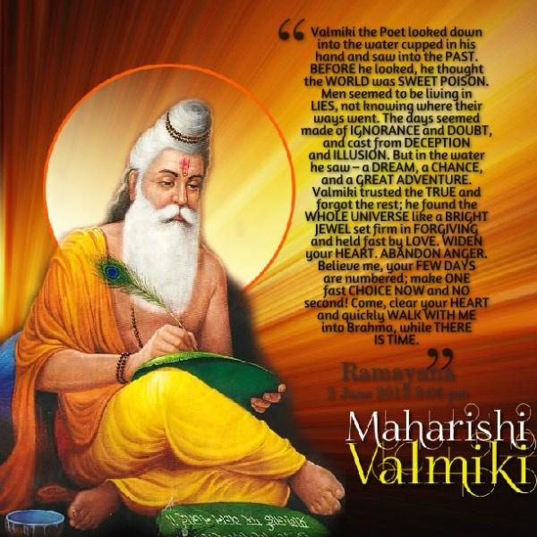 mahabharata and ramayana comparison