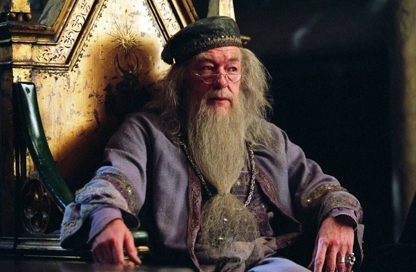 Dark Times Lie Ahead Of Us And There Will Be A Time When We Must Choose Between What Is Easy Right Said By Dumbledore Book 4