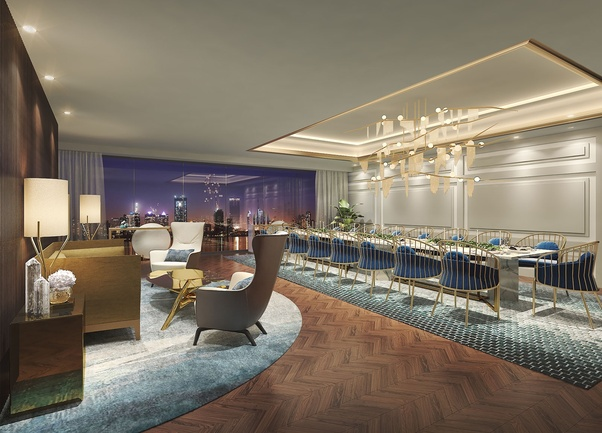 What Are The New Luxurious Apartments In Mumbai Quora