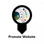 promote website