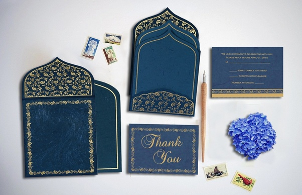 Wedding Invitation Cards Buy Online: Should We Buy Wedding Cards Online? What Is The Best Way