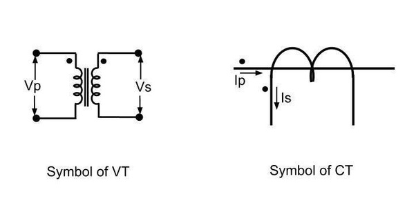 what is the difference between a current transformer  u0026 a potential transformer