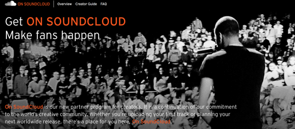 What's so great about SoundCloud? - Quora