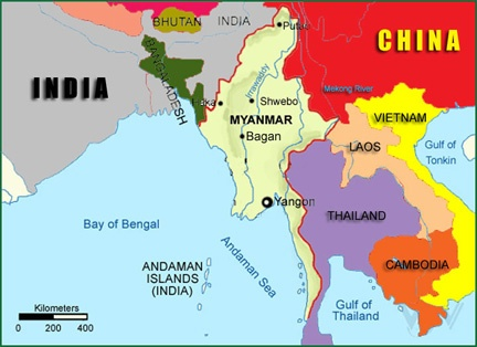 Which state shares the longest border with Myanmar? - Quora on rainbow states map, square states map, fort sumter map, school states map, border cities map, mid east states map, border region map, largest city map, coastal states map, nullification crisis map, maryland map, country states map, green states map, mexico before mexican-american war map, anaconda plan map, confederate states map, north states map, white states map, ukraine russia border map, bordering states map,