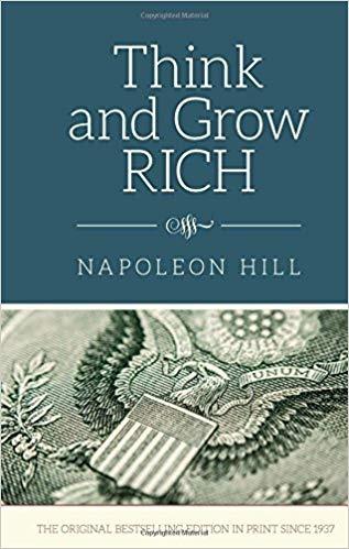 Think And Grow Rich Original Pdf