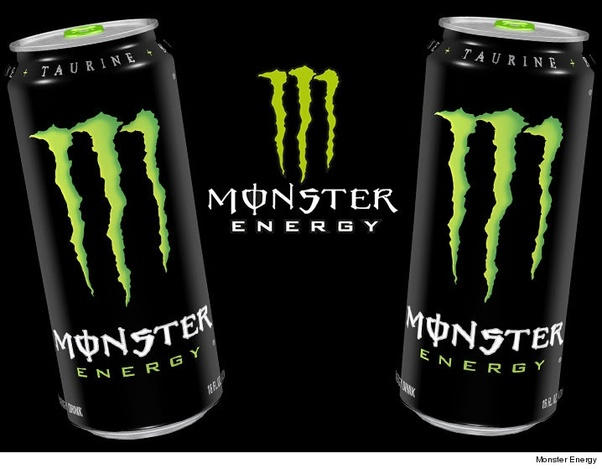 How many monsters can you drink in a day quora in comparison even two monsters or rockstars will put you over that limit since one can contains two 80 mg servings ccuart Images