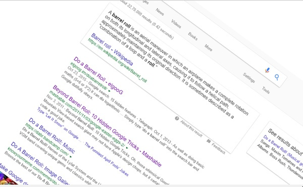 What are some mind-blowing facts about Google? - Quora
