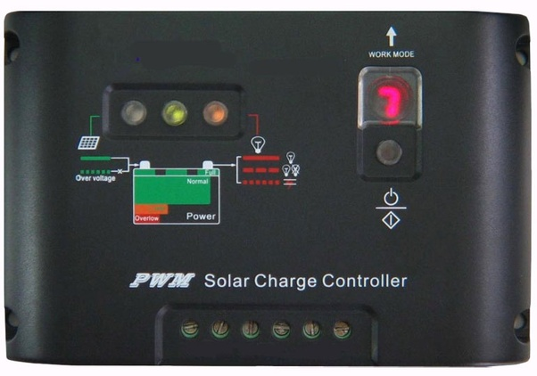 How To Connect Four 24v 250 Watt Solar Panels To A 40a Charge Controller Quora