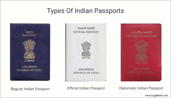 What is a diplomatic passport? - Quora