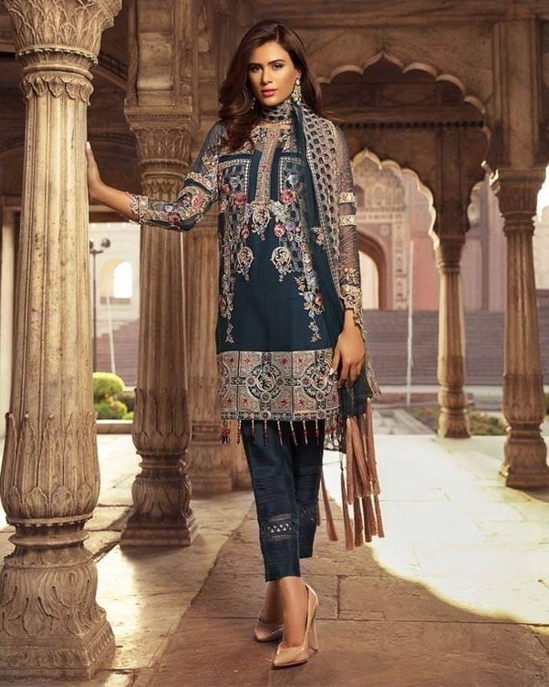 32fc195f8aabe IBAAS Designer Suits is one of the best destinations for Women Designer  Dresses in Delhi. Here you can get Best designer ladies Dresses