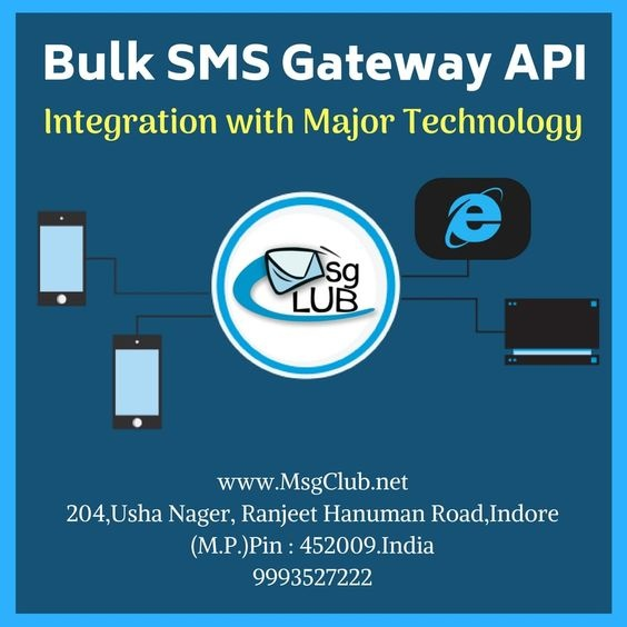 What are all of the bulk SMS API providers (worldwide)? - Quora
