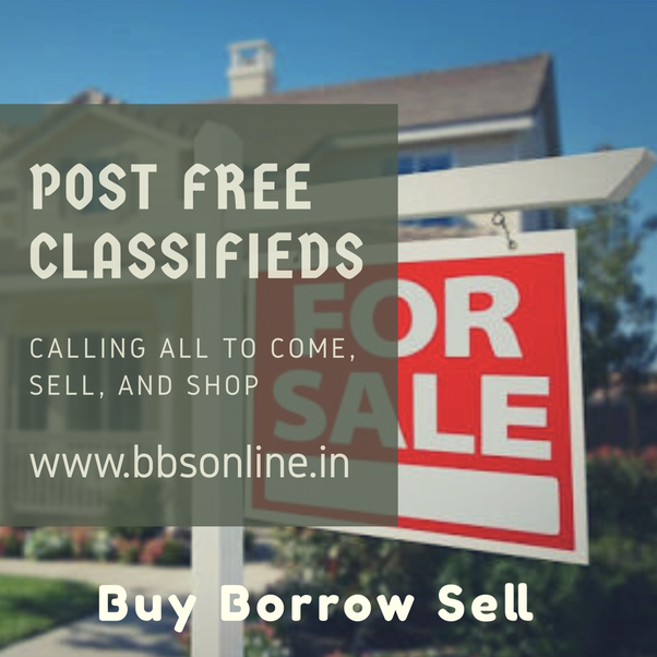 Where can I post my real estate ads? - Quora