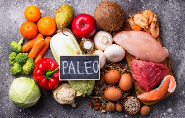 does the paleo diet work for women
