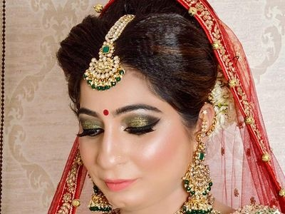 What is the best professional makeup course in Delhi? - Quora