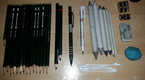What Are The Different Drawing Tools Quora