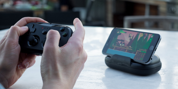 Can I use my game controller with my Android mobile? - Quora