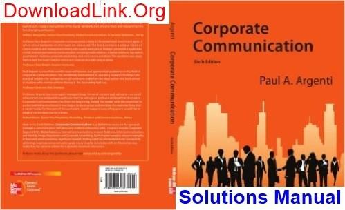 Argenti paul-2012-corporate-communication-6th-edition.