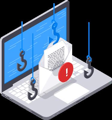 Comment éviter l'escroquerie par courriel?
