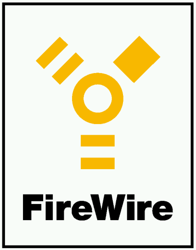 What is the FireWire symbol? - Quora