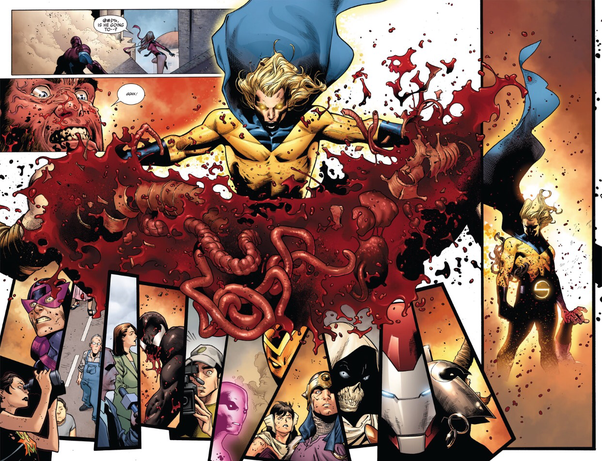 How did Loki die in Avengers: Infinity War? Aren't gods