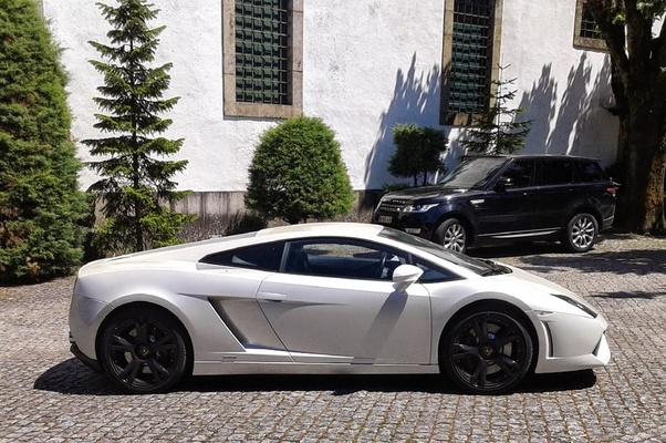 Can A Commercial Pilot Buy A Lamborghini 2005 Gallardo In India