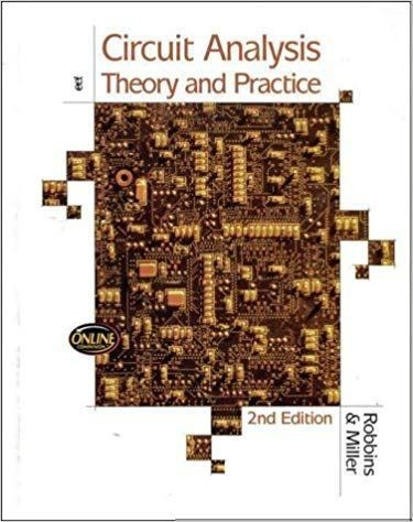 What are the best books for network theory and circuit