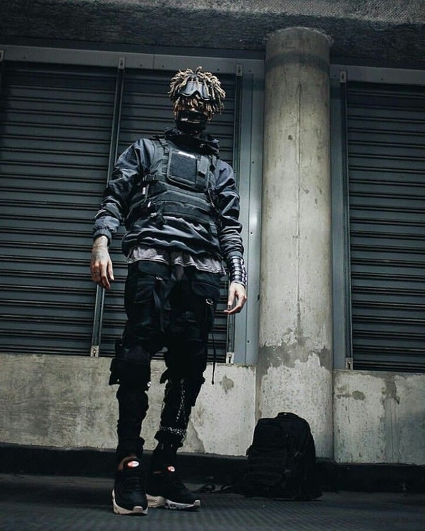 What do you think of scarlxrd? - Quora