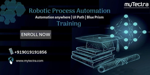 Which is the top RPA training provider in Bengaluru? - Quora