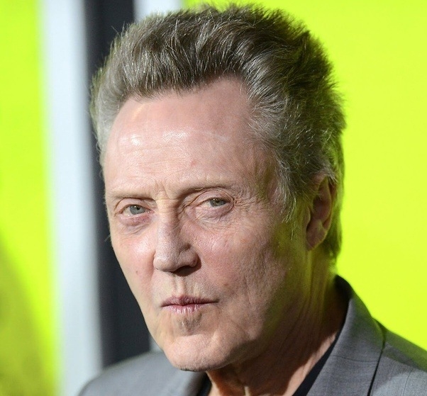 What are examples of weird looking celebrities? - Quora