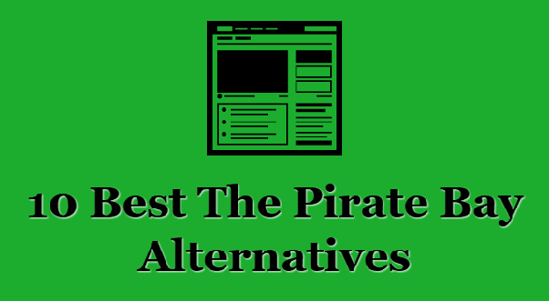 thepiratebay.org official website