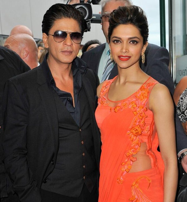 What is the real height of shah rukh Khan? - Quora