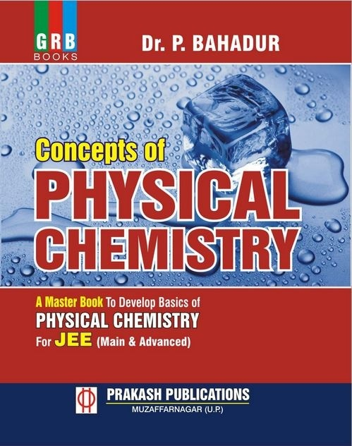 Which is the best book for physical chemistry for the iit jee quora rc mukherjee chemistry is a one of the best physical chemistry books for jee exam preparation when it comes to numerical problems fandeluxe Images