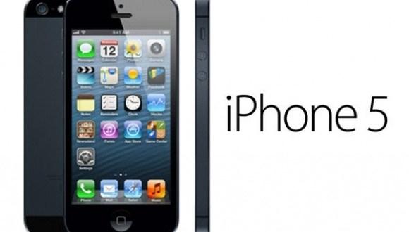 Iphone 5 tarife