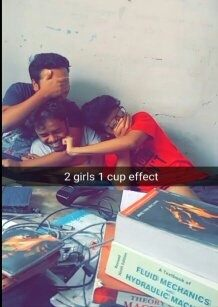 2 Girls Forced