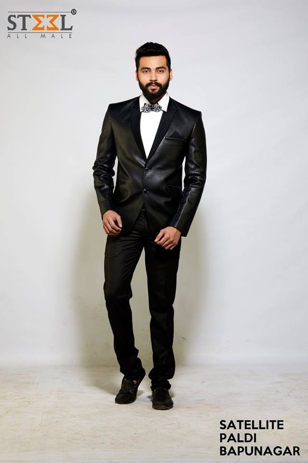 What Should A Man Wear At His Sisters Wedding Quora