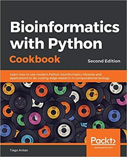 R For Bioinformatics Ebook