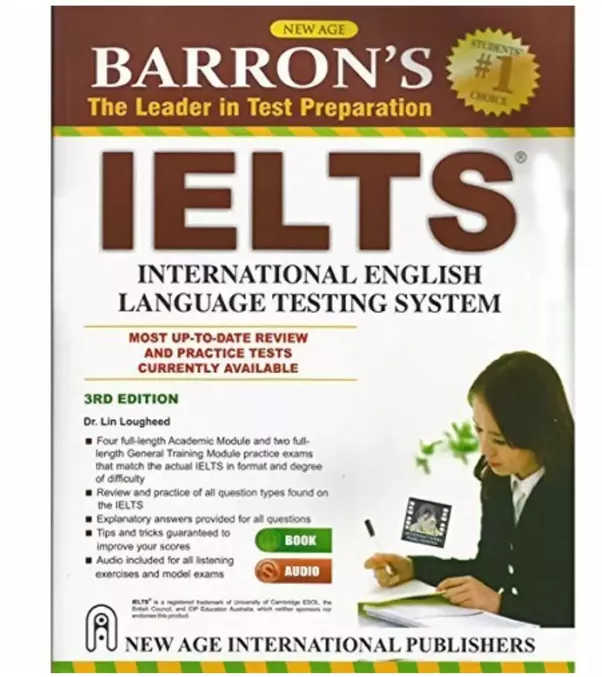 What are the best books for ielts quora or this fandeluxe