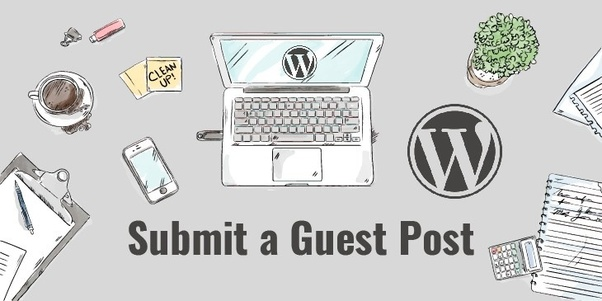 What are the best WordPress sites that allow guest posts? - Quora