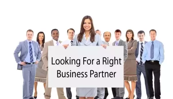 I am a software engineer. I am looking for a partner to
