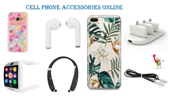 best deals on cell phone accessories