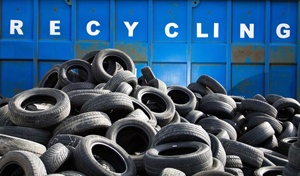 How I will start my scrap tyre business? - Quora