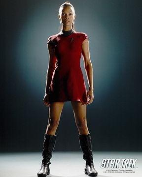 Why were the Star Trek TOS female uniform skirts so short  - Quora 00eebef677
