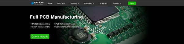 Is there any good service in China for PCB assembly? - Quora