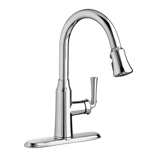 A Bar Sink Faucet (below), On The Other Hand, Has The Height Of A Kitchen  Sink, But May Not Project As Far Because Of The Smaller Sink Bowl It Is  Used For.