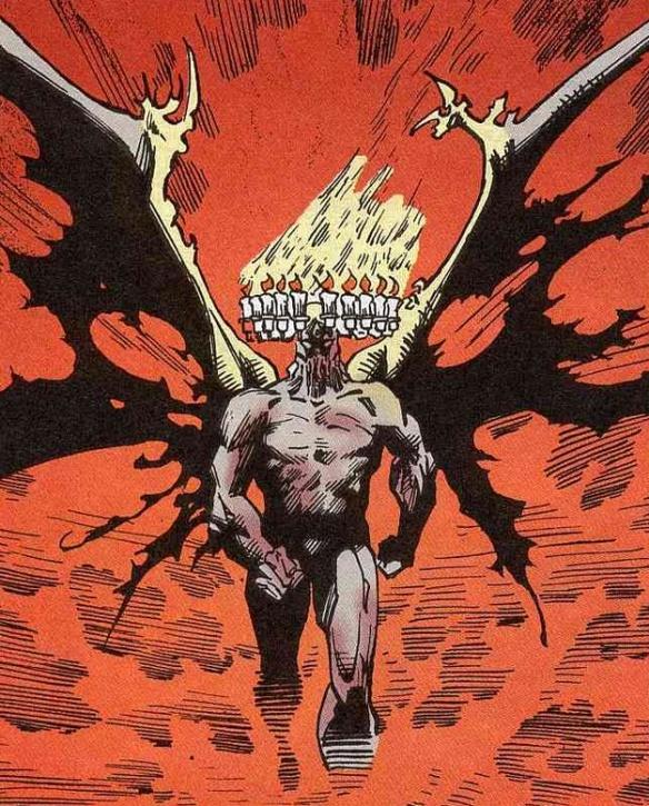 Who Is The Doom Patrol Season 2 S Bizarre New Villain Quora