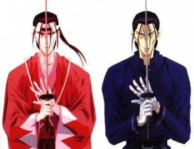 was himura kenshin a real person quora