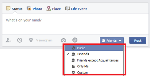 How to delete my facebook friends