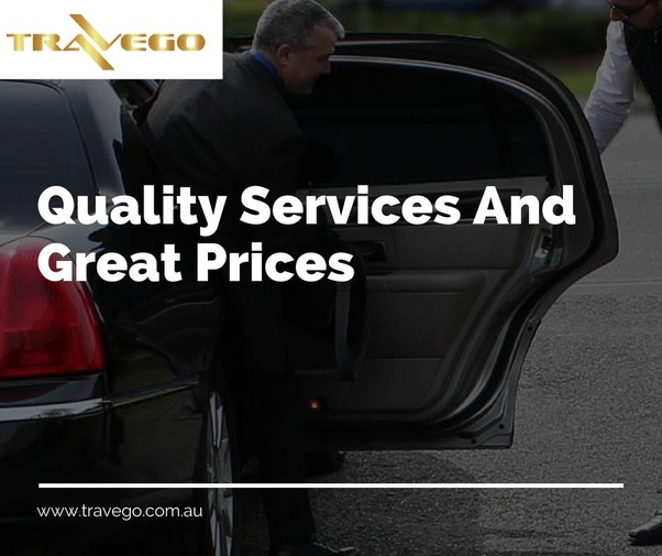 Which Is The Best Airport Transfer Service Provider In Melbourne