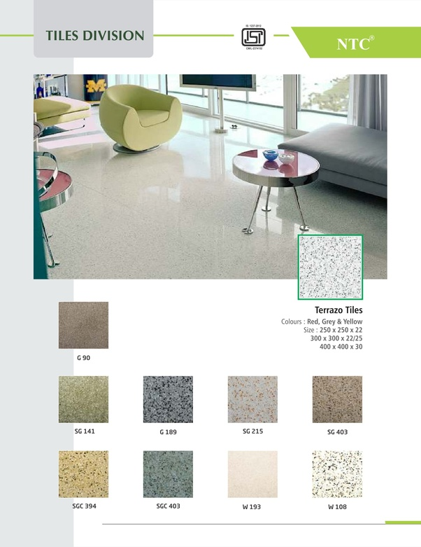 What Types Of Floor Tiles Are There Quora